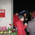 Ruhe- und Therapiepark Adventfeier 9. Dezember 09 - BesucherInnen