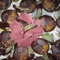 Ruhe- und Therapiepark Adventfeier 9. Dezember 09 - Schokolade Bluehendes Konfekt