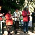 Erntedank Chor