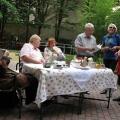 10. September 2009 - Teatime