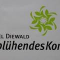 10. September 2009 - Teatime - Logo Blühendes Konfekt