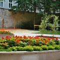 Mariahilfer Ruhe- und Therapiepark
