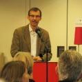 Raus aus der Sackgasse Buchpräsentation Ansprache Herr Bandhauer Sonderzahlverlag