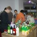 Eröffnung des Juvivo-Jugendcafes am 8. Oktober 2009