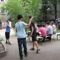 Vinzenz von Paul-Park - Generationenfest - BesucherInnen