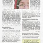 Artikel von Petra Oellinger  Da kann man nix machen